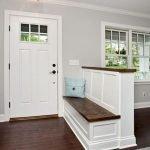 Elegant Front Door Decorating Ideas 145