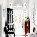 Elegant Front Door Decorating Ideas 147
