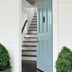 Elegant Front Door Decorating Ideas 151