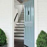 Elegant Front Door Decorating Ideas 151
