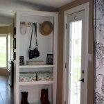 Elegant Front Door Decorating Ideas 157