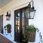 Elegant Front Door Decorating Ideas 160