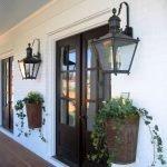 Elegant Front Door Decorating Ideas 160