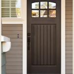 Elegant Front Door Decorating Ideas 165