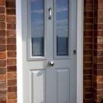 Elegant Front Door Decorating Ideas 167