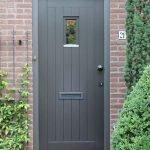 Elegant Front Door Decorating Ideas 168