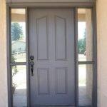 Elegant Front Door Decorating Ideas 173