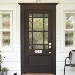 Elegant Front Door Decorating Ideas 178