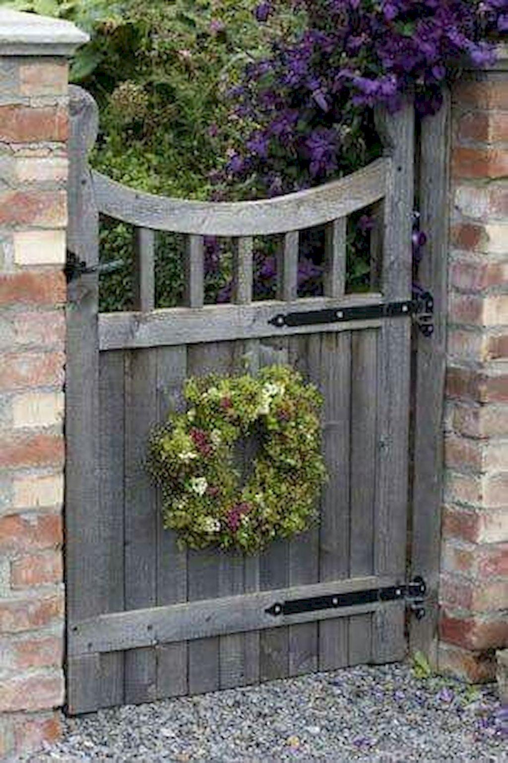 Garden Fencing Ideas004