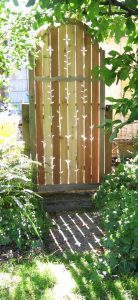Awesome Garden Fencing Ideas For You to Consider 81