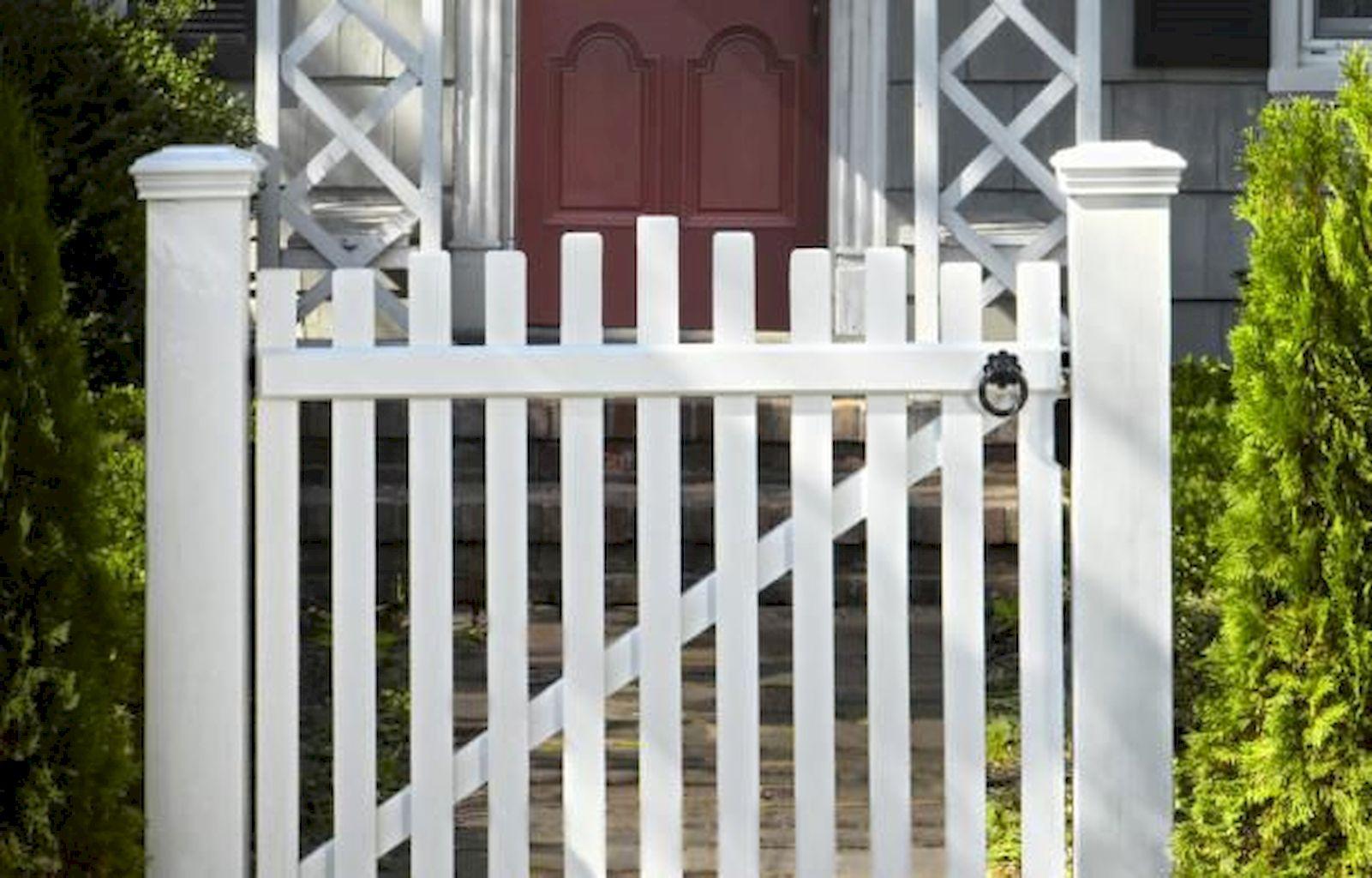 Garden Fencing Ideas019