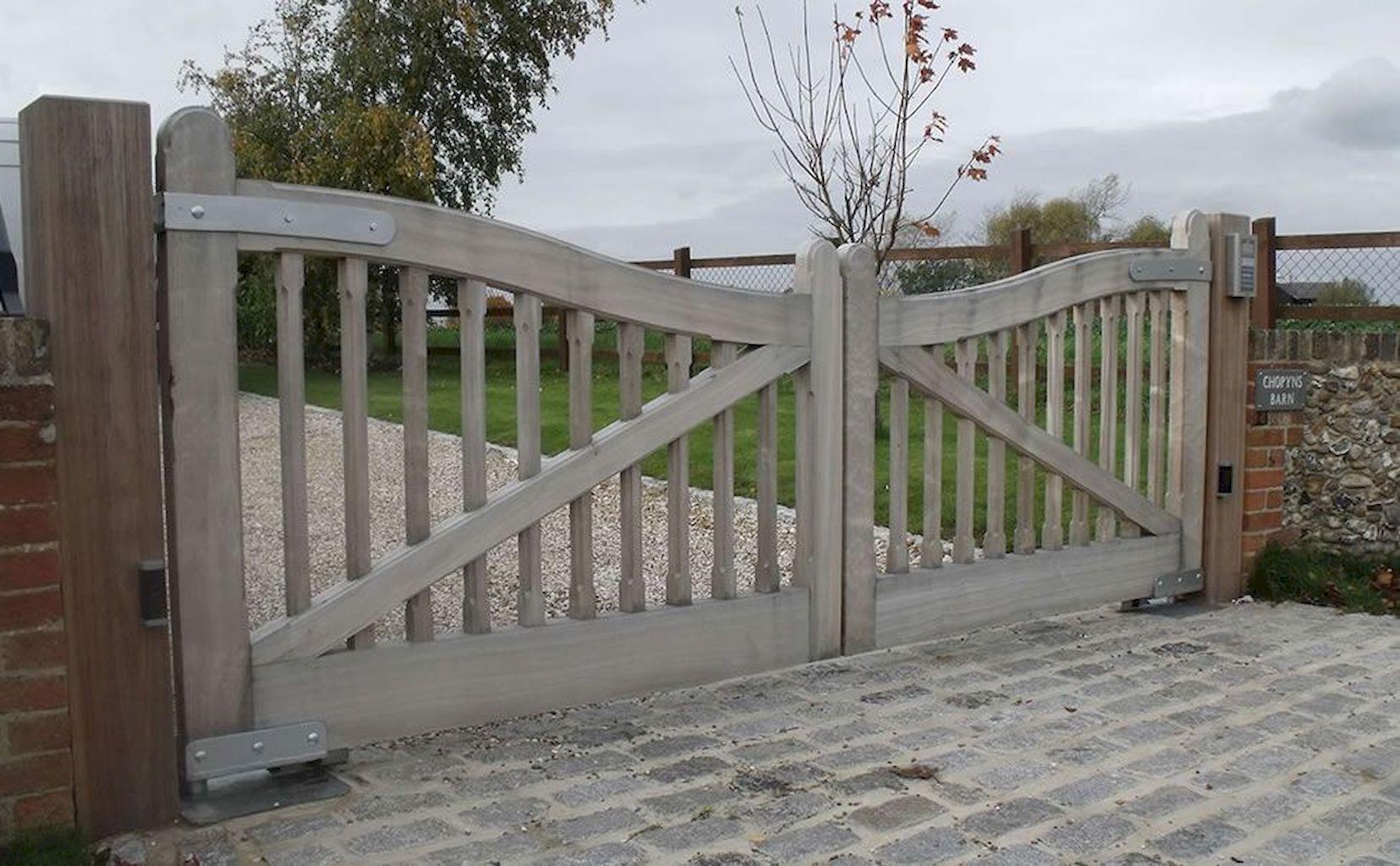 Garden Fencing Ideas026