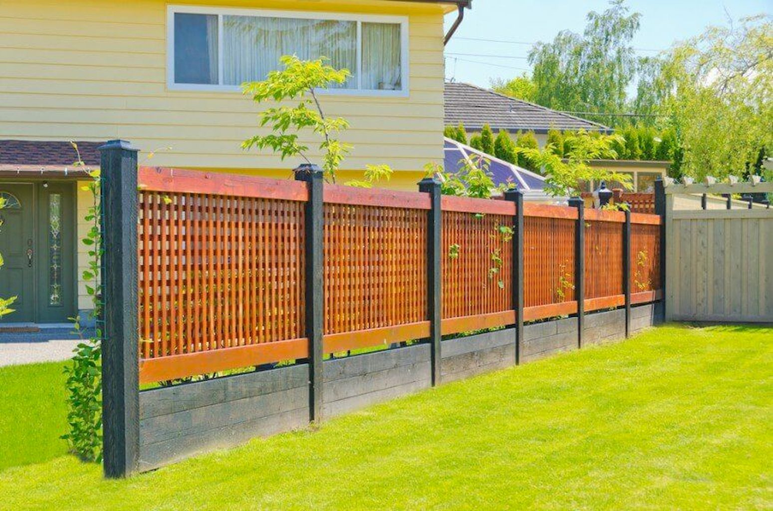 Awesome Garden Fencing Ideas For You to Consider 80
