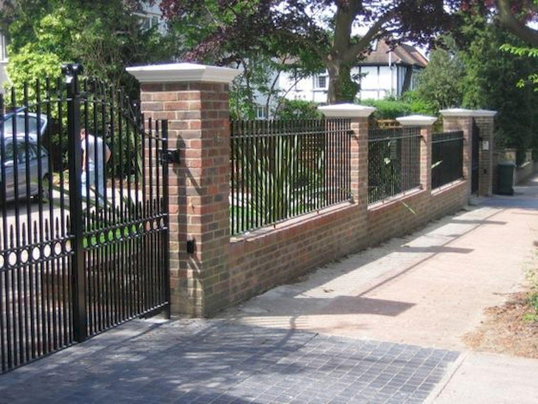 Garden Fencing Ideas035