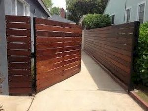 Awesome Garden Fencing Ideas For You to Consider 106