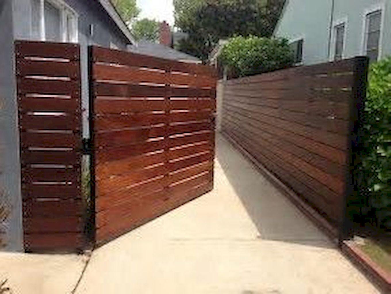 Garden Fencing Ideas037