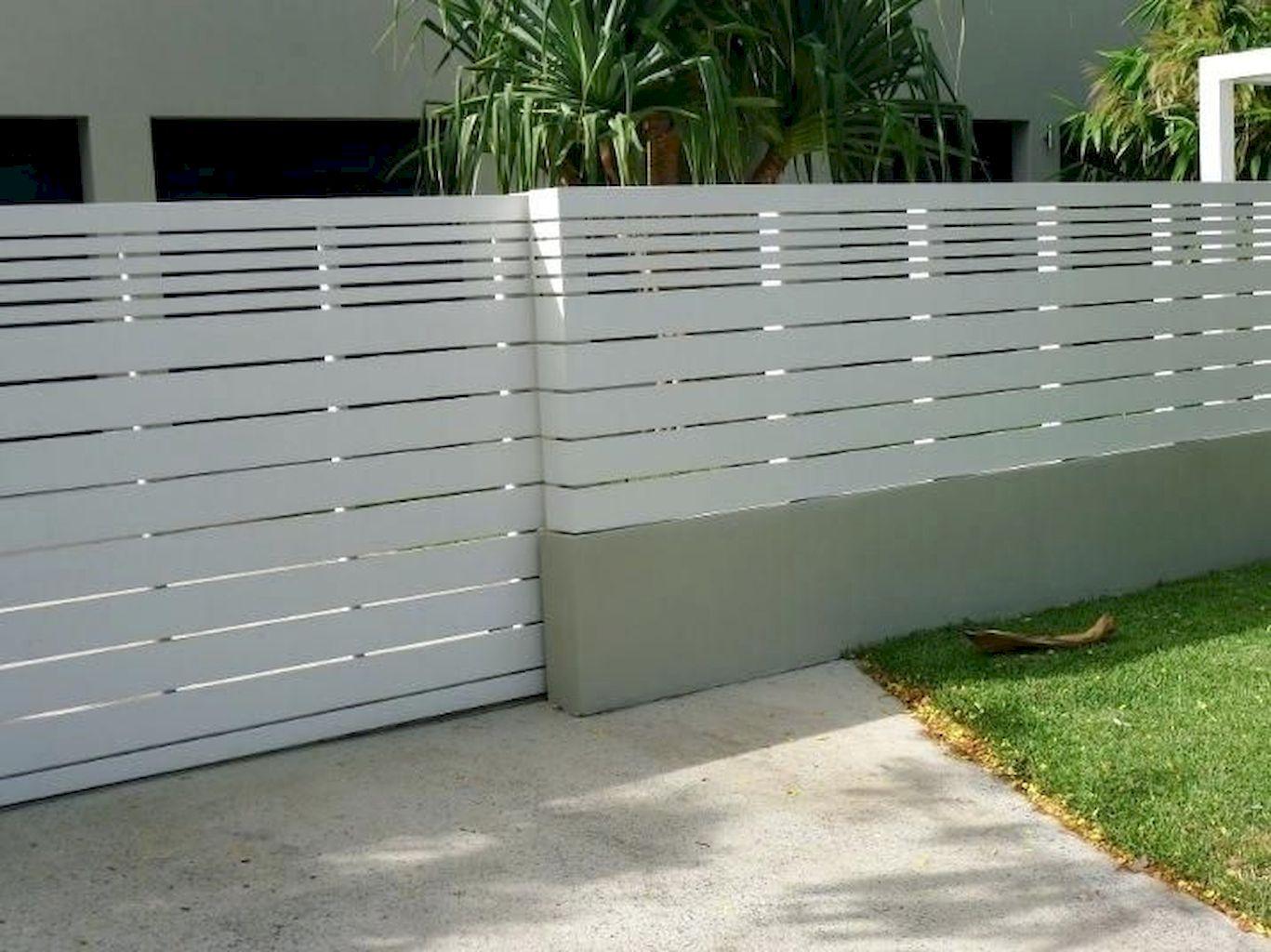 Garden Fencing Ideas039