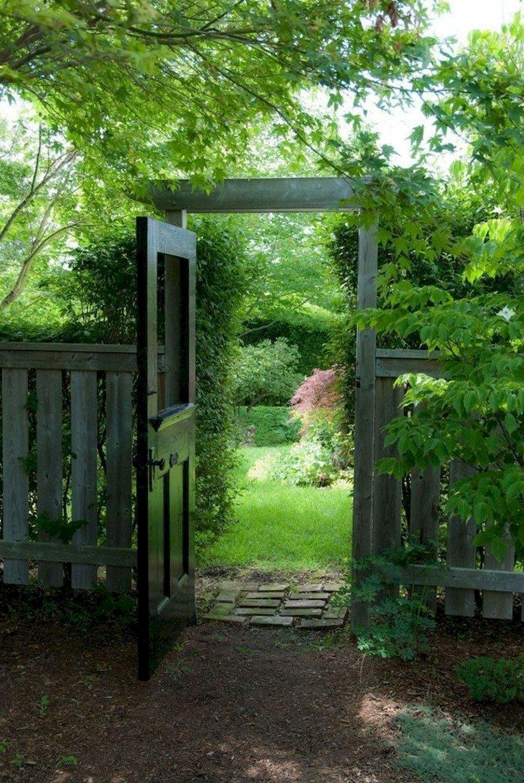 Garden Fencing Ideas040