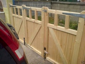 Awesome Garden Fencing Ideas For You to Consider 115