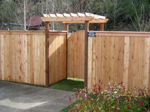 Awesome Garden Fencing Ideas For You to Consider 117