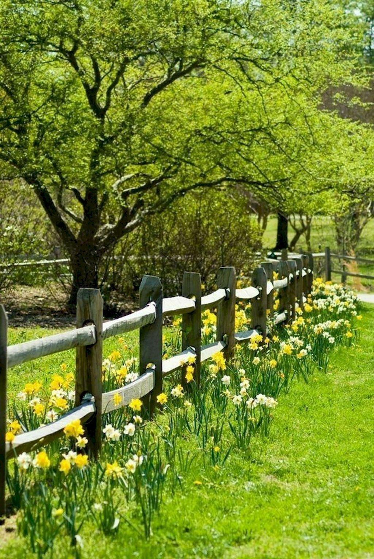 Garden Fencing Ideas051