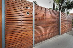Awesome Garden Fencing Ideas For You to Consider 120