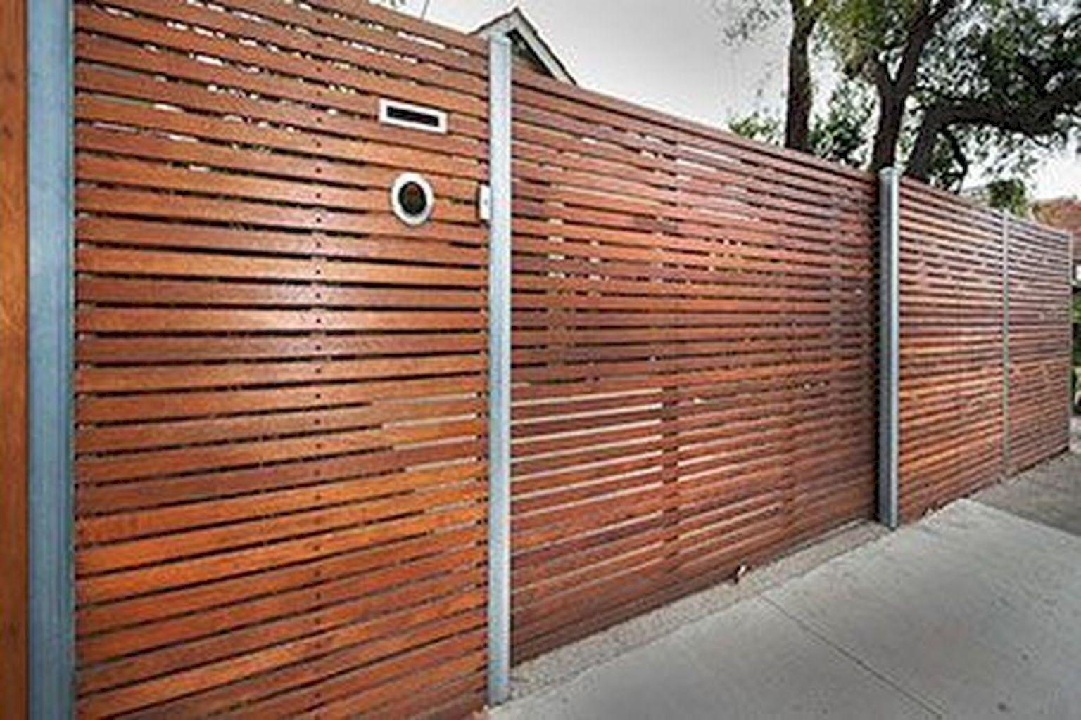Garden Fencing Ideas052
