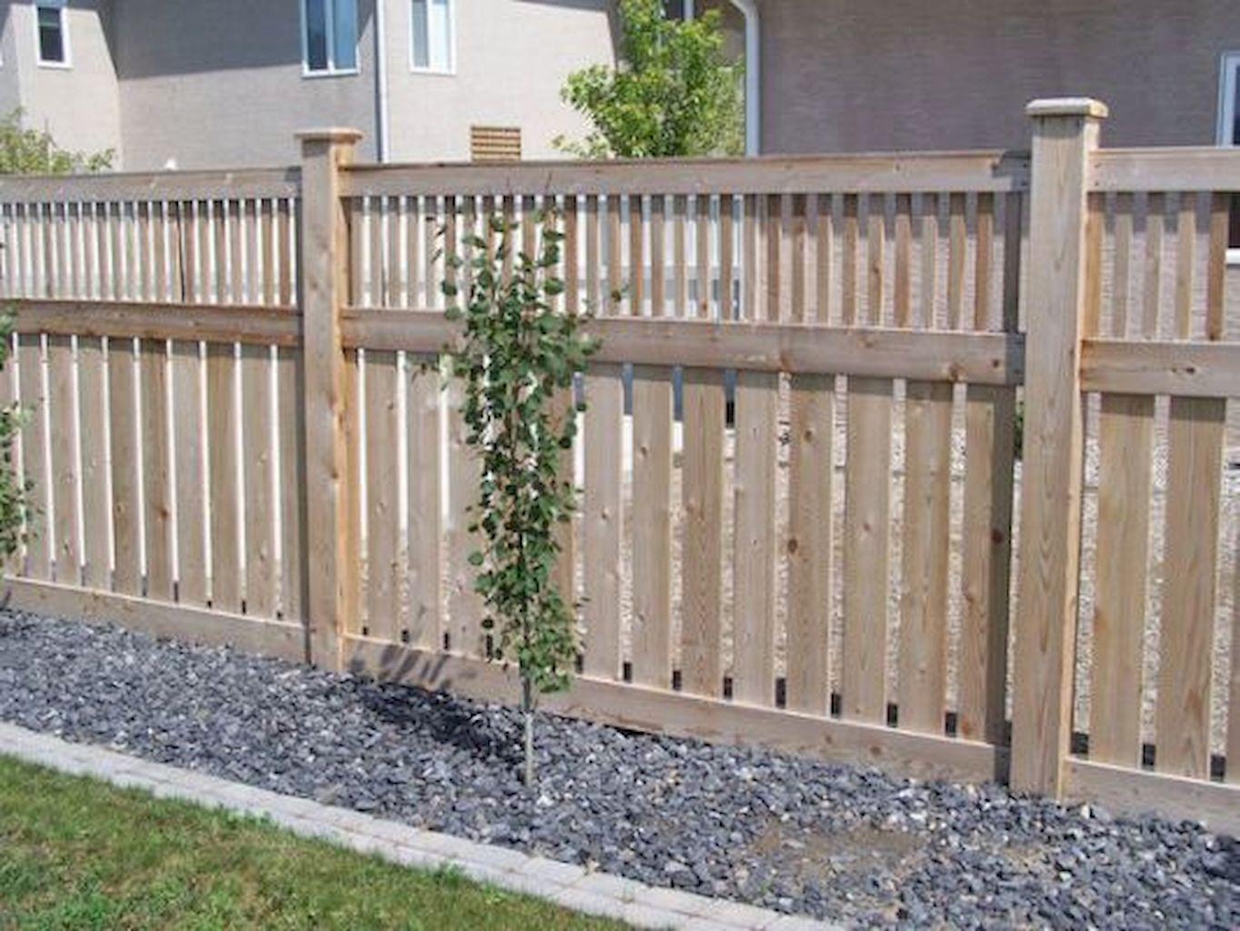 Garden Fencing Ideas053