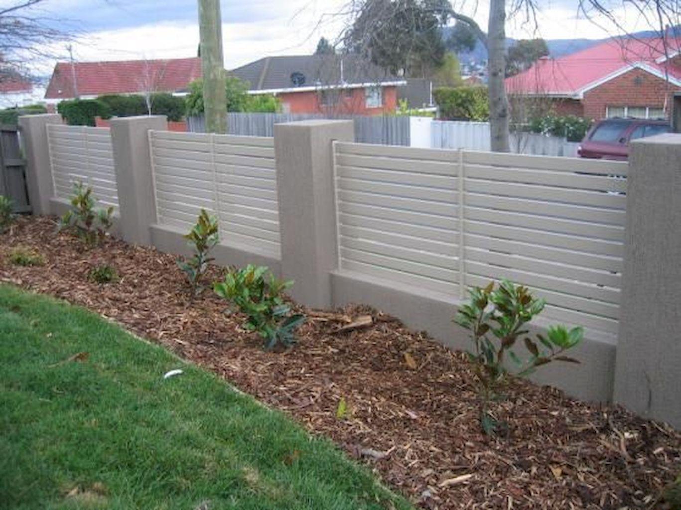 Garden Fencing Ideas056
