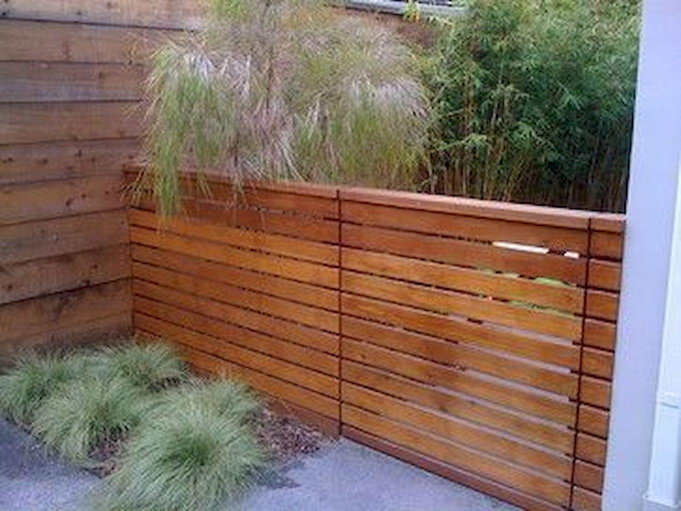 Garden Fencing Ideas059