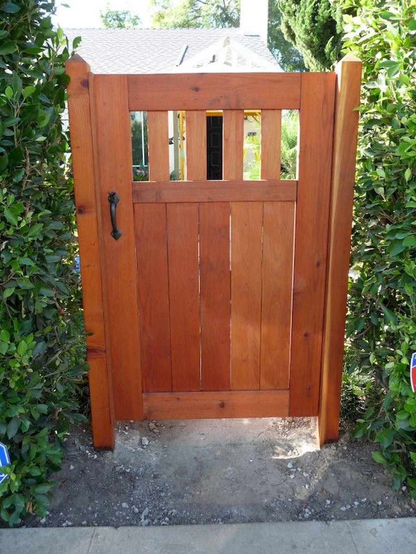 Garden Fencing Ideas060