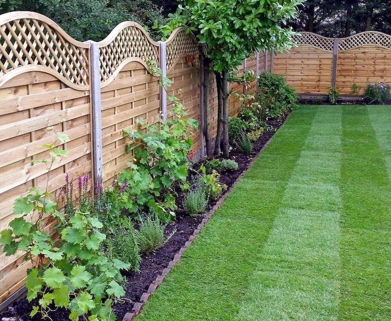 Garden Fencing Ideas062