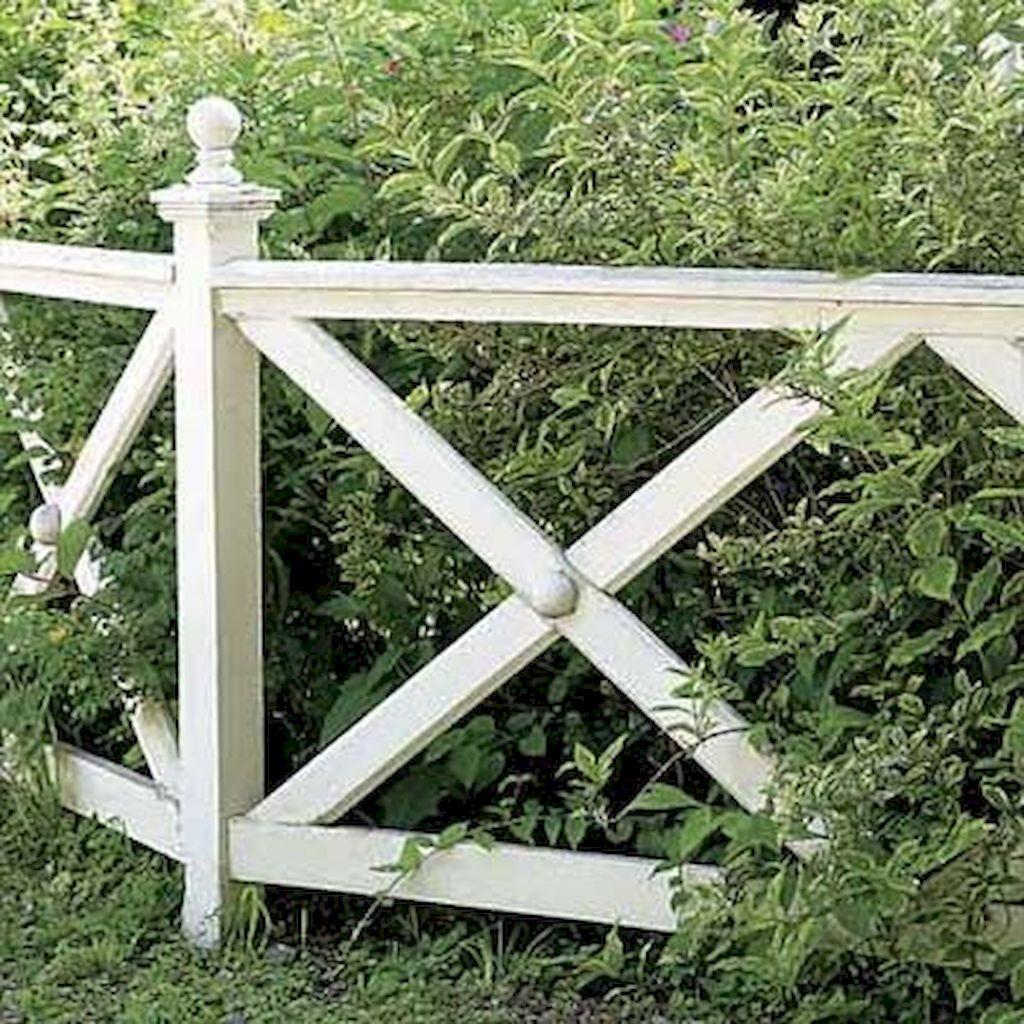 Garden Fencing Ideas065