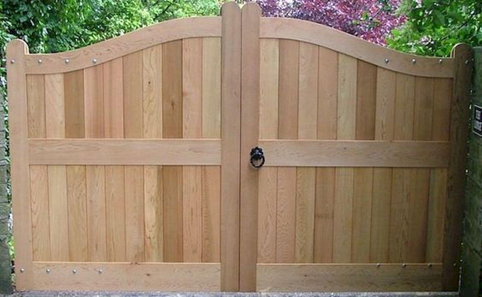 Garden Fencing Ideas069