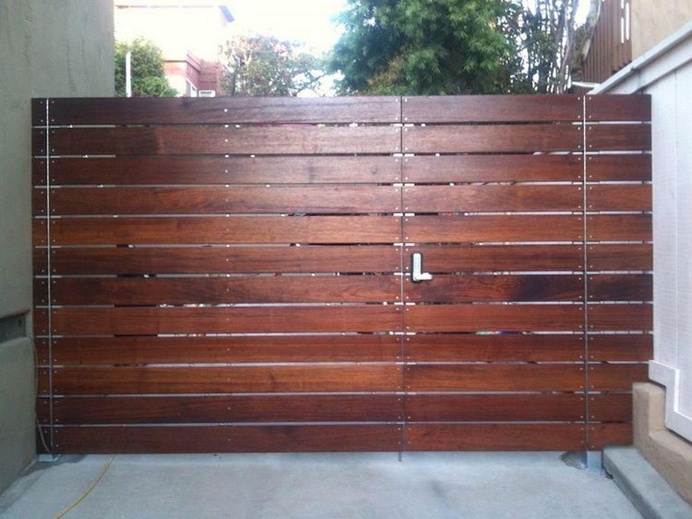 Garden Fencing Ideas072