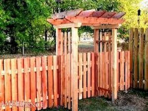 Awesome Garden Fencing Ideas For You to Consider 138