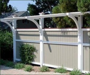 Awesome Garden Fencing Ideas For You to Consider 139