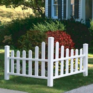 Awesome Garden Fencing Ideas For You to Consider 142