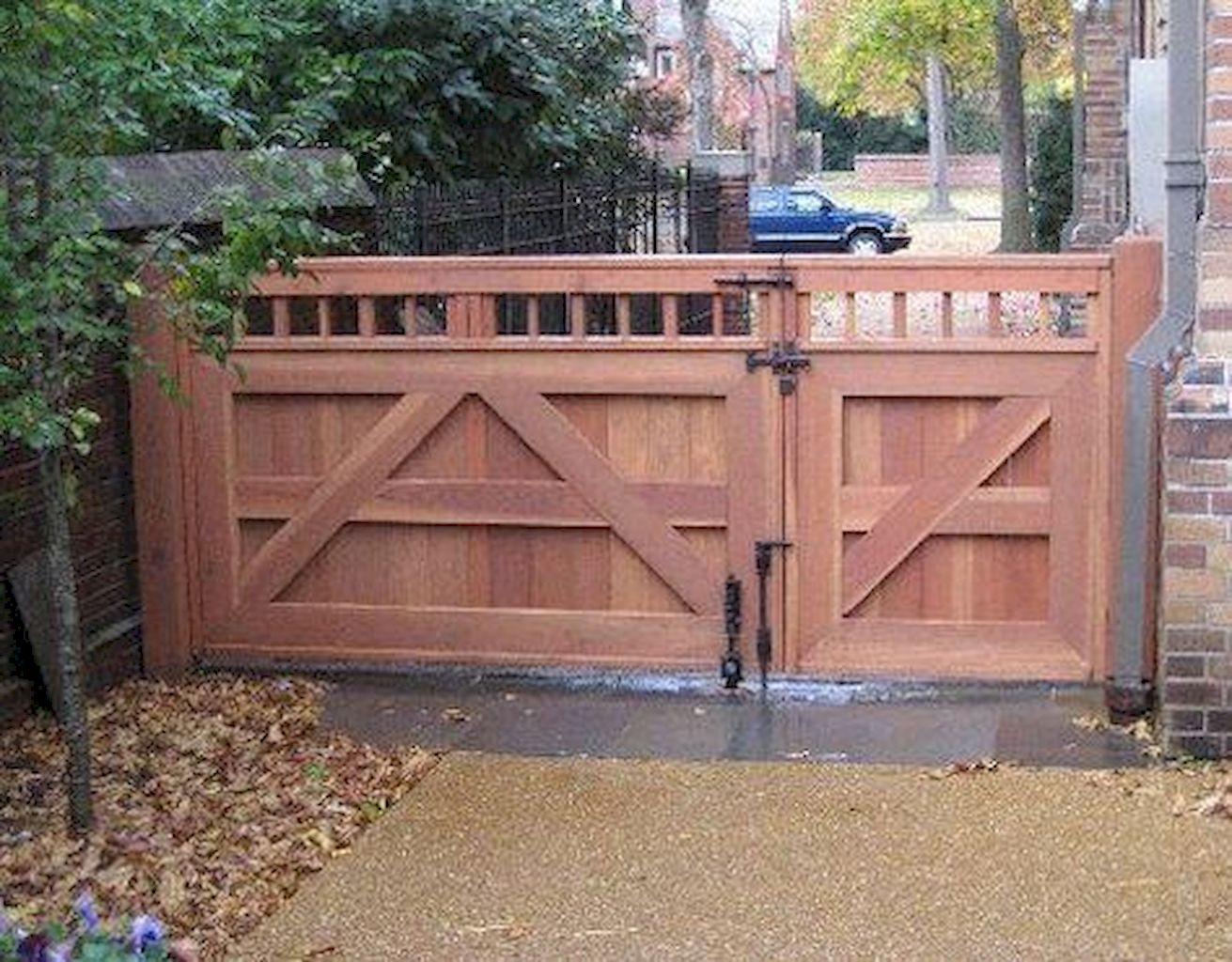 Garden Fencing Ideas081