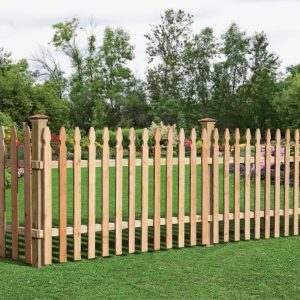 Awesome Garden Fencing Ideas For You to Consider 151