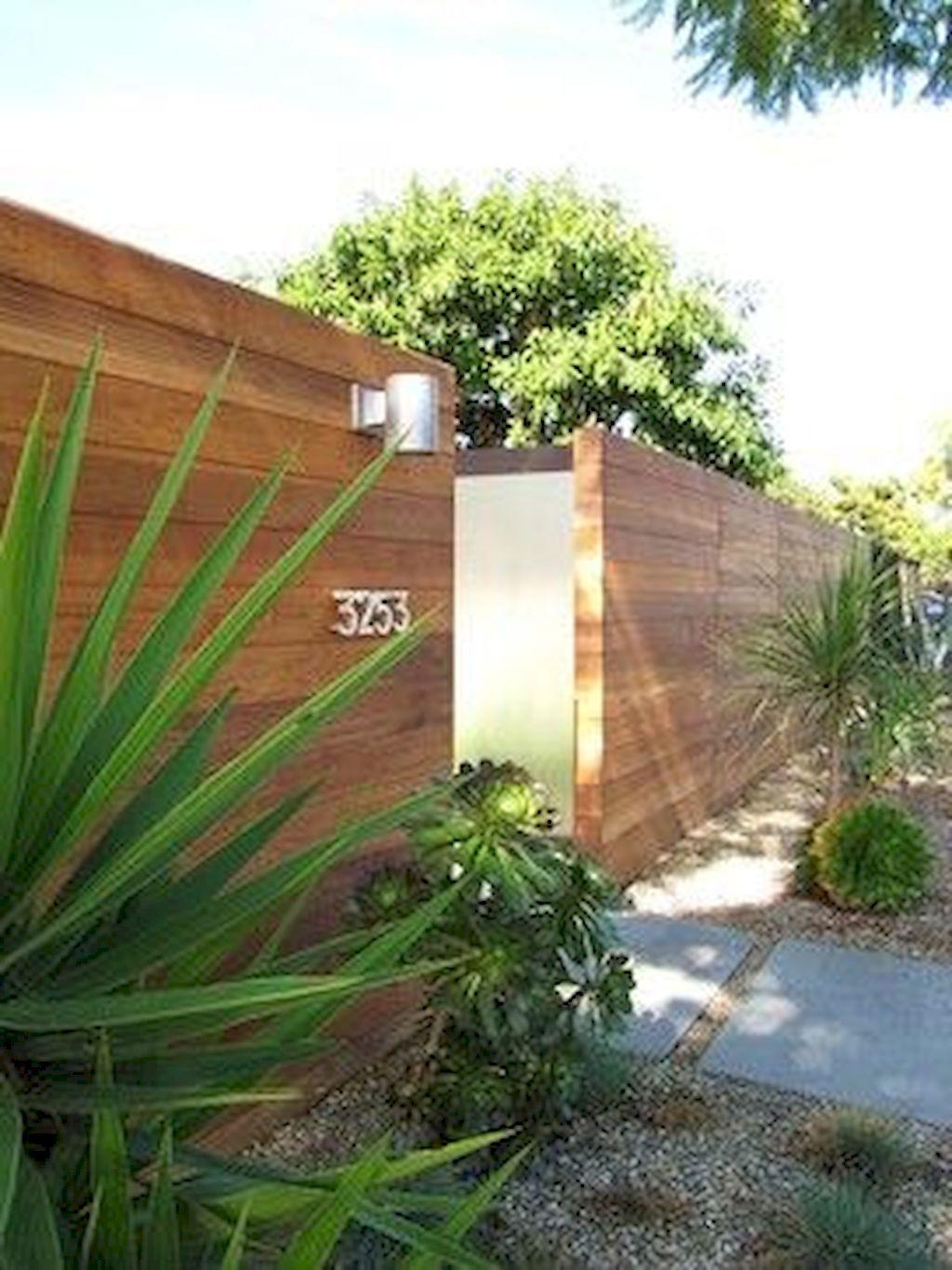 Garden Fencing Ideas097