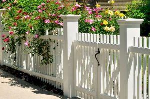 Awesome Garden Fencing Ideas For You to Consider 155