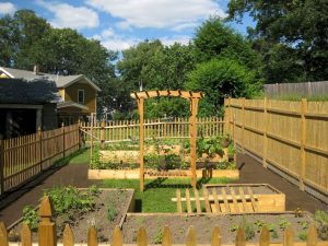 Awesome Garden Fencing Ideas For You to Consider 158