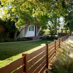 Awesome Garden Fencing Ideas For You to Consider 161