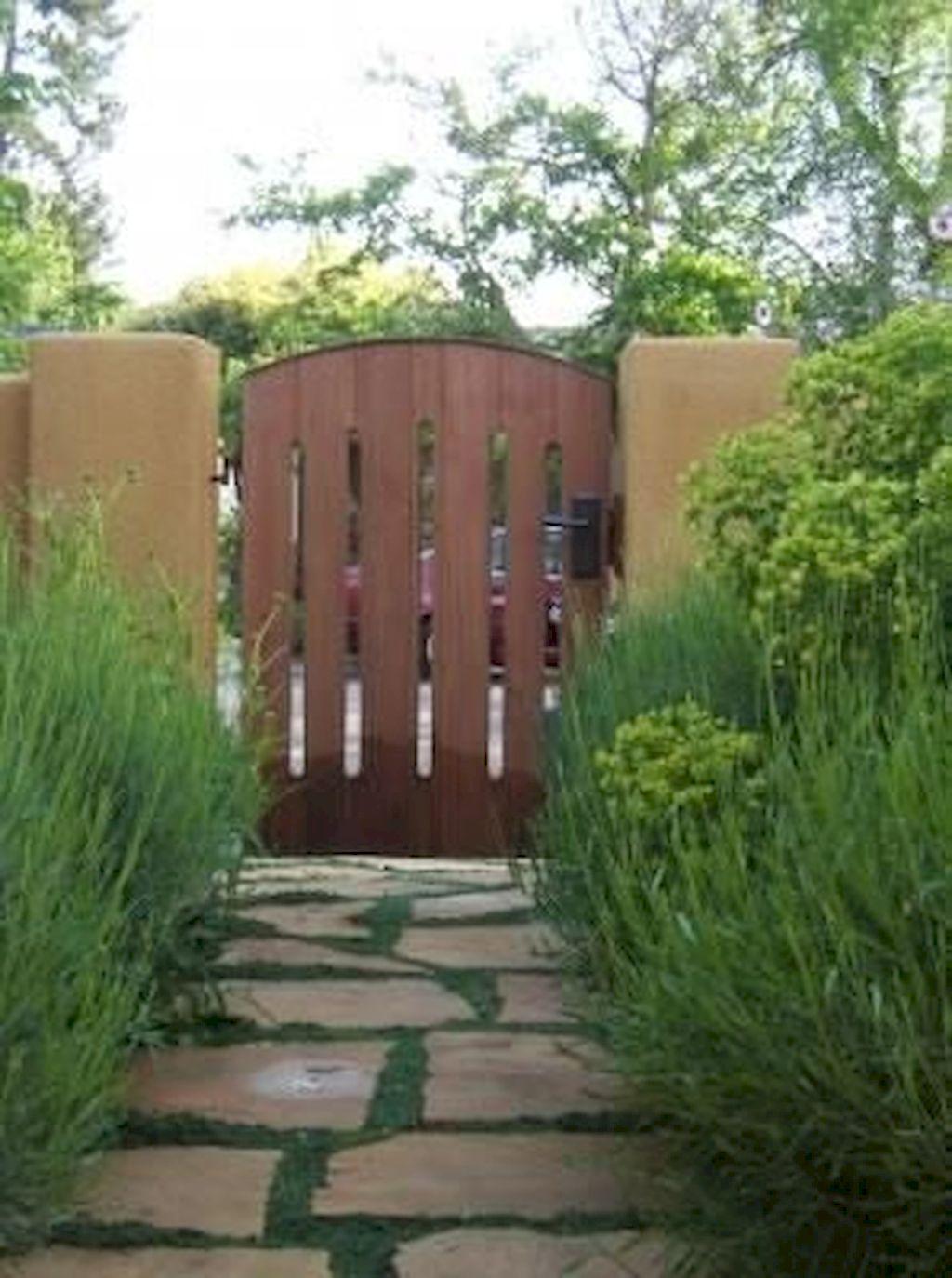 Garden Fencing Ideas111