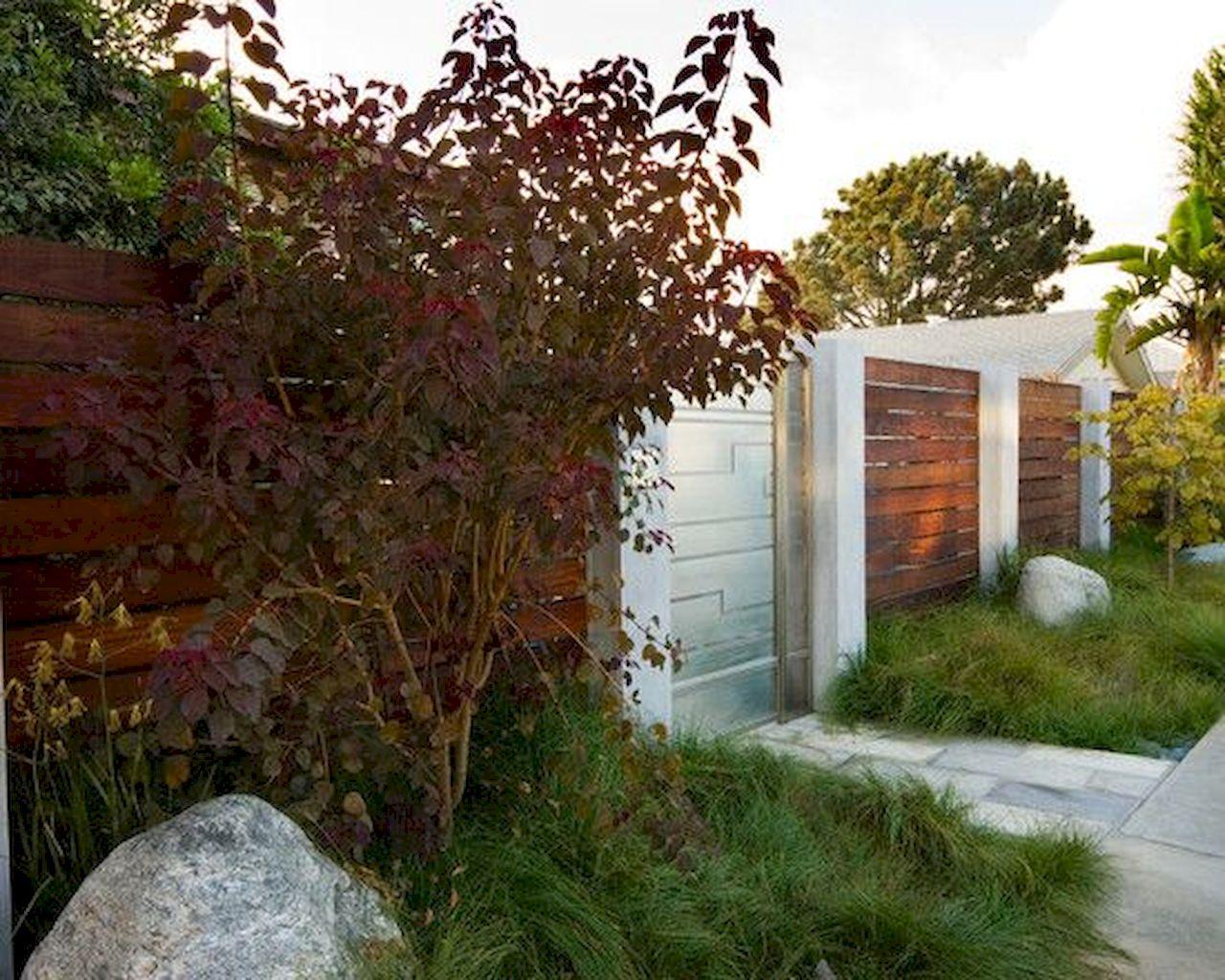 Garden Fencing Ideas120
