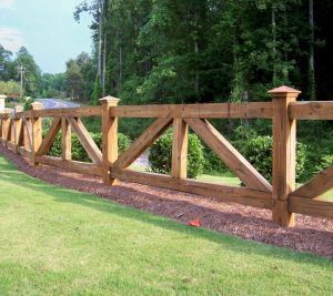 Awesome Garden Fencing Ideas For You to Consider 172