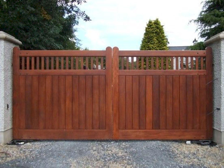 Garden Fencing Ideas124