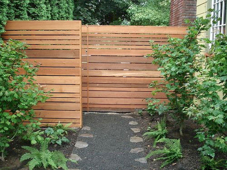 Garden Fencing Ideas129