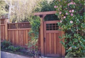 Awesome Garden Fencing Ideas For You to Consider 180